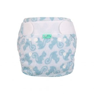 Reusable Fitted Sized Nappies